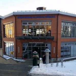 ND foto Klinikum Görlitz